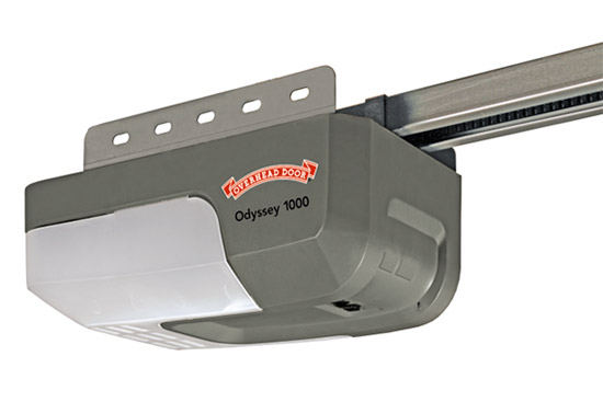 Residential Garage Door Opener